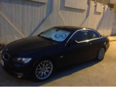 BMW 328i Coupe 2008