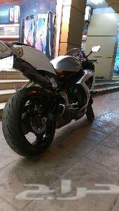 دباب سوزوكي دراجة نارية