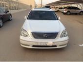 للبيع لكزس LS 430 سعوديه 2005