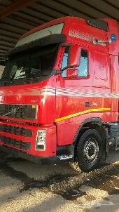 شاحنة فولفو 2005 للبيع