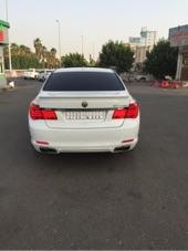 BMW 2009 LI750