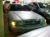 للبيع جراند ماركيز GSL موديل 2008