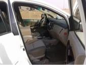 للبيع تاكسي اينوفا 2012 فل كامل