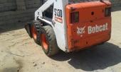 بوبكات(bobcat)