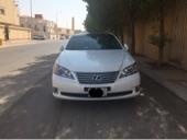 لكزس ES 350 2012 فل كامل سعودي