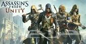 للبيع لعبة assassin creed unity ps 4