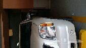 يوكن xl الجميح فل كامل اللون ابيض لؤلؤي الموتر بحالة الوكالة ماشي اقل من الف كيلو عليه حامية اماميه