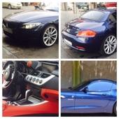 for sale BMW Z4 2012