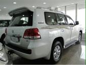 GXR V8 2011 60th Edition