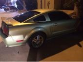 موستنق (سعودي) GT 2006 نظيفة للبيع