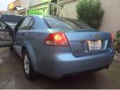 للبيع شفروليه ( لومينا ) 2008 V6