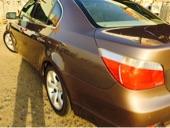 للبيع BMW 523 i خالي المشاكل عالشرط موديل 2007 فل الفل جاهز للسفر