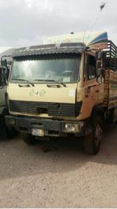 شاحنة مرسيدس 92