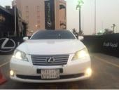 للبيع سيارة  Lexus ES 350