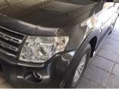للبيع جيب باجيرو 2011 تظيف