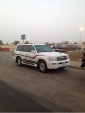 لاندكلوزر جي اكس ار سعودي فل قير عادي