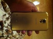جوال جلكسي اس 5 الذهبي 4 جي