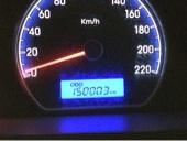 حادث خفيف النترا2010 للبدل او البيع