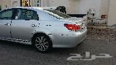 للبيع افالون موديل 2011 ماشيه 85 الف قابله لزيادة اللون فضي السيارة استخدام أمريكي