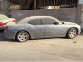 تشارجر 2006 فل كامل V6