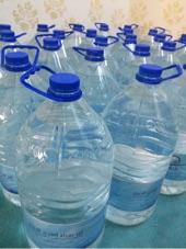 ماء زمزم 15 ريال مع التوصيل