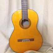 جيتار كلاسيك نادر بسعر خيالي classical guitar c80