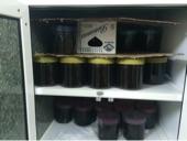 عسل سدر وعسل مخلوط قطفة الشهر هذا واتحدى جميع اختبارات العسل