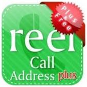 حذف اسمك وتعديله من برنامج Reel Call Real Caller من داق حذف نهائي