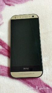 جوال للبيع htc m8