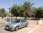 BMW 540i  -  1997