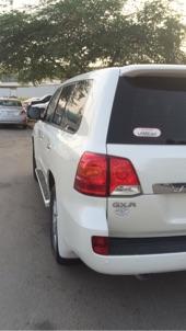 جكسار 2013 فل كامل V8 سعودي