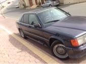 مرسيدس 190E 1989
