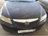 مازدا6 عاجل للبيع 2003