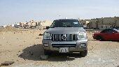 مونتنير 2008سعودي للبيع