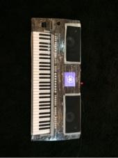 لأصحاب العزف Yamaha 2000