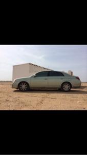 افالون 2009 سعودي ليمتد