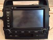 للبيع شاشه GXR 2008 وفوق