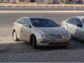 سوناتا ذهبية  2011 الشكل الجديد