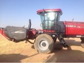 حصادات زراعية للبيع