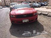 موستينج 2010 نظيف للبيع
