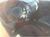 كيا 2003