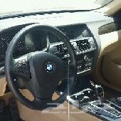 BMW X3 ماشي 33000