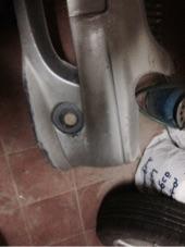 جنوط وصدامات واصطبات لومينا اس اس 2001