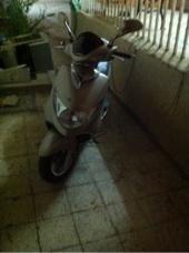 دباب سوزوكي العجيب البطه الجديد موديل 2015 لون ذهبي للبيع
