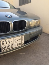 النوع   BMW520i الموديل   2002 سعة المحرك   2800cc 6سلندر الممشى   239500 قابل للزيادة اللون   الخار