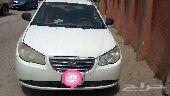 للبيع سيارة النتر موديل 2008 السيارة على الشرط مافيها اى شي ومكيفها شغال السيارة مابيها اى عيوب  الس