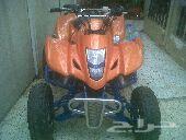 للبيع Z 400  موديل 2006
