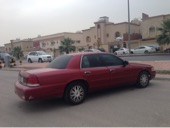 كراون فكتوريا 99 سعودي
