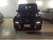 G 63 Fully loaded limited edition 11500 km