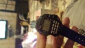 ساعة كاسيو ريموت 900 ريال مع الشحن casio remote watch cmd-40